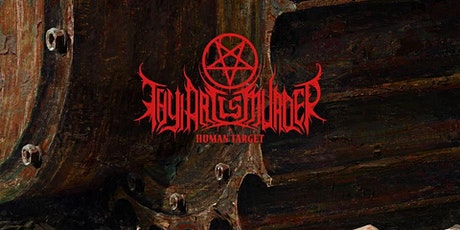 Thy Art Is Murder + Fit For An Autopsy tickets
