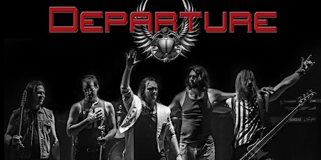 Departure- The Journey Tribute Band tickets