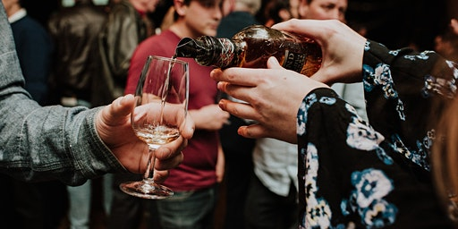 Whisky & Words VIP Tickets