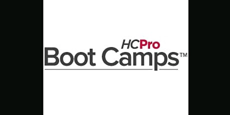 Evaluation and Management Boot Camp—Professional Version™ (ahm) S tickets