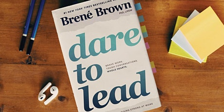 Dare to Lead Workshop - Virtual tickets