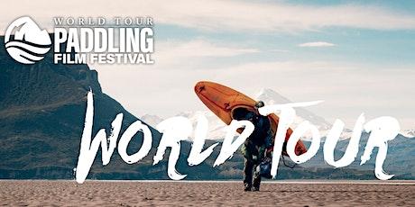 Padding Film Festival World Tour tickets