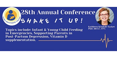 28th Alaska Breastfeeding Coalition Conference