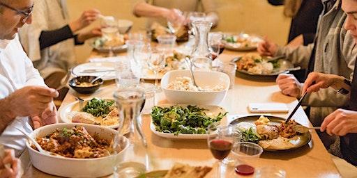 Winter Members Dinner