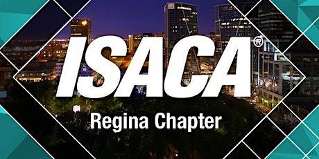 ISACA Regina Chapter - Saskatoon Holiday Luncheon 2019 tickets
