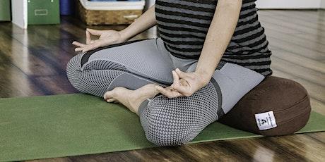 Prenatal Yoga at Bliss Yoga Studio tickets
