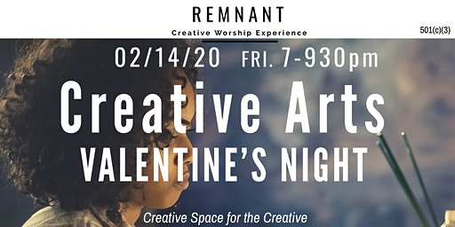 Creative's Valentine's Day