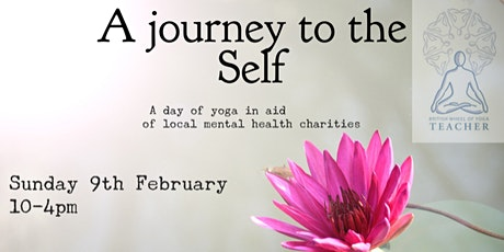 A journey to the Self - Yoga Workshop tickets