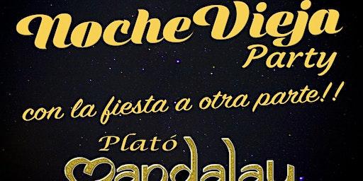 NOCHEVIEJA PARTY ARGANDA: Con la Fiesta a otra parte!!