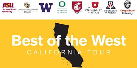 Best of the West Student Night - Los Angeles: Westside tickets