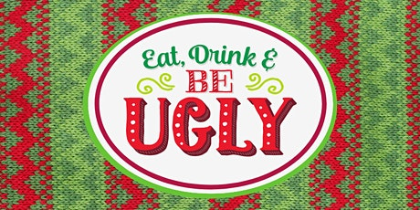 Ugly Sweater Party & Contest tickets