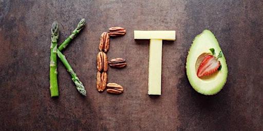 KETO RESET Series: Week 1 Intro to Keto & Metabolism Reset
