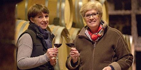 Pressoir.wine Dinner - Domaine Mugneret-Gibourg tickets
