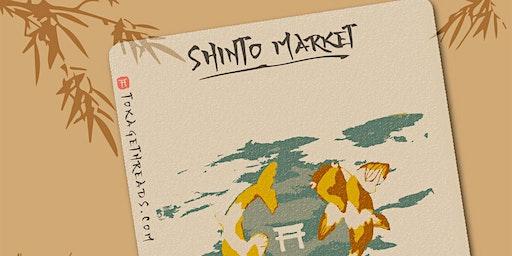 Shinto Market