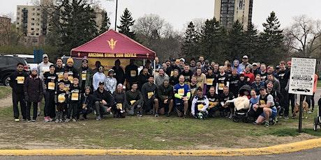Minneapolis:Tillman Honor Run tickets
