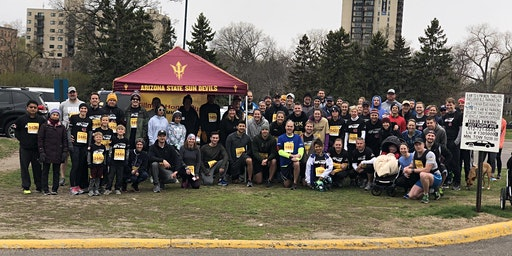 Minneapolis:Tillman Honor Run