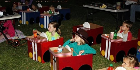 "Compass Kids ""Drive-In"" Christmas Movie Night tickets"