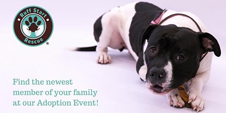 Blaine Chuck and Don's adoption event  tickets