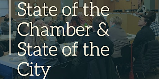 2020 State of the Chamber & State of the City