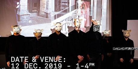 Live ART & Drama Workshops tickets