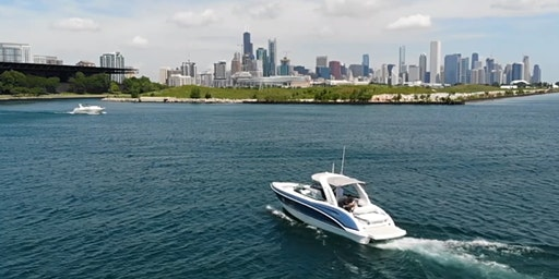Chicago Yacht Work's Annual Open House
