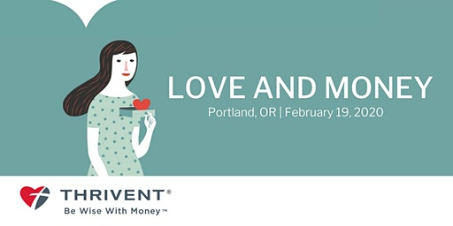 Love and Money (Portland)
