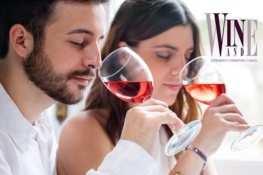 Montréal: Atelier de vin #2 - Suite à l'initiation
