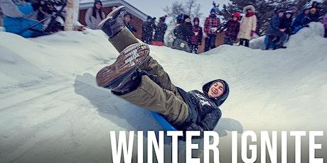 Winter Ignite 2020 tickets