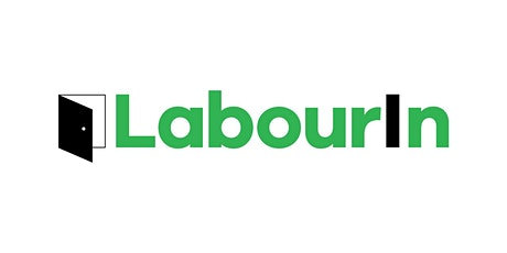Copy of LabourIn Info Session - Fairfield tickets