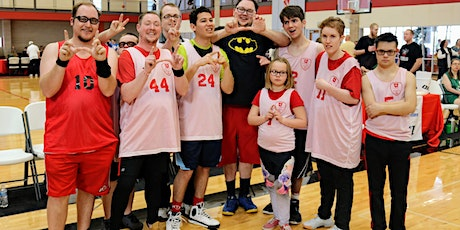 VOLUNTEER State Basketball Tournament  - Special Olympics Utah tickets