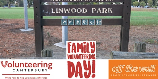 Family Volunteering Day