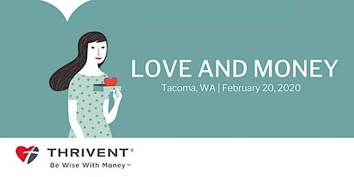 Love and Money (Tacoma)