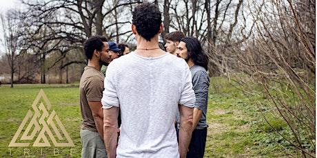 TRIBE NYC: Men's Movement + Meditation tickets