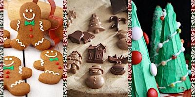 KIDS Christmas Treats