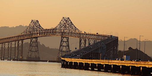 East Bay & North Bay: Bike to Marin & Beyond
