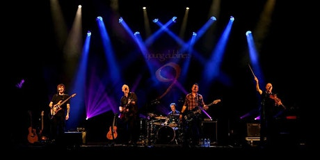 Young Dubliners / Low Water String Band tickets