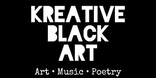 KREATIVE BLACK ART