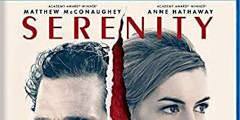 Film Screening: Serenity