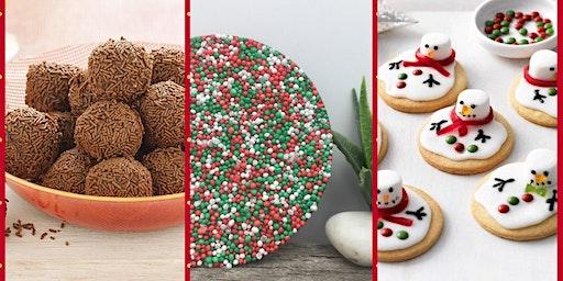 KIDS - MORE Christmas Treats