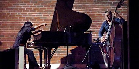 Pianist Satoko Fujii & Bassist Joe Fonda| Dimensions in Jazz tickets