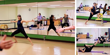 Essentrics Thursday 5:30 PM Classes with Vital 1 Fitness (Jan 9 - Feb 27) tickets