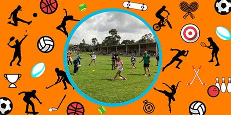 NRL Rugby League Clinic (5 to 12 years)* tickets