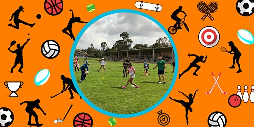 NRL Rugby League Clinic (5 to 12 years)*