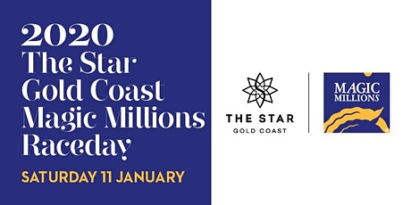 2020 The Star Gold Coast Magic Millions Raceday - The Rise Marquee tickets