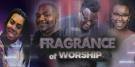 IC4U PAK'ed. Experience - The Fragrance of Worship tickets