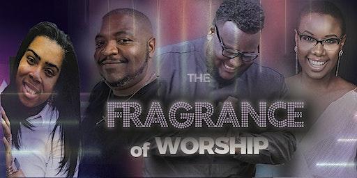IC4U PAK'ed. Experience - The Fragrance of Worship