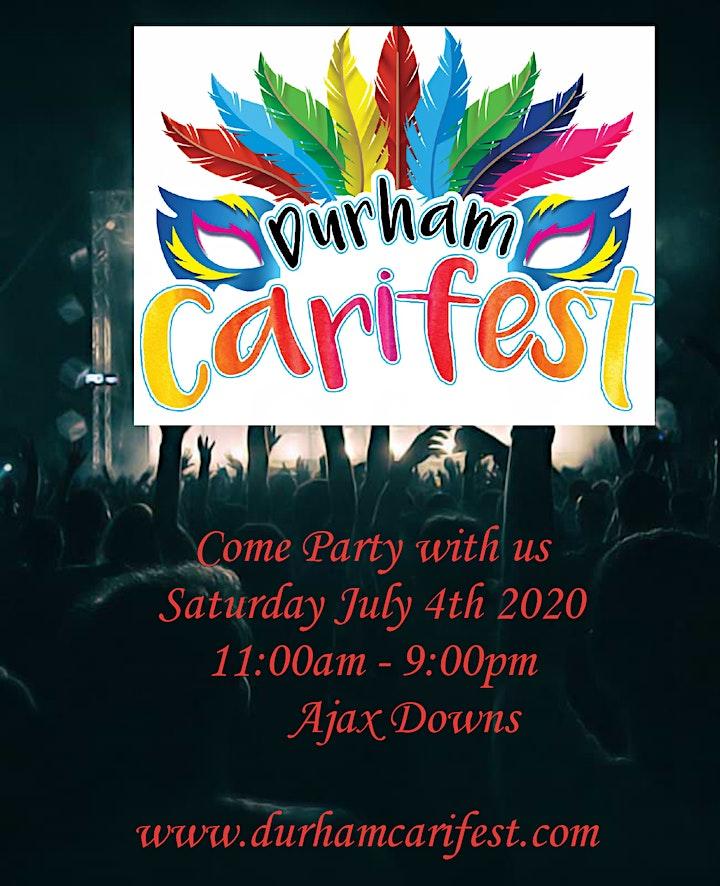 Durham Carifest image
