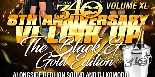 VI Link Up The Black & Gold Edition