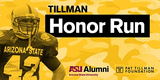 Pittsburgh:Tillman Honor Run