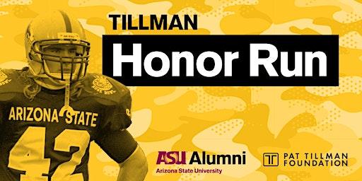 South Florida: Tillman Honor Run